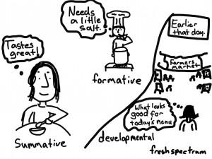 formatieve evaluatie 1